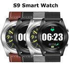 Kyпить K88H Smart Watch Bluetooth Heart Rate Pedometer For iOS Android Samsung iPhone на еВаy.соm