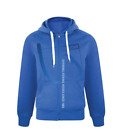 Mustad Pro Wear Hoody Blue - All Sizes