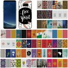 Designer Hard Handcrafted Snap On Printed Shockproof Case for Galaxy Smartphones
