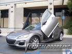 Vertical Doors Inc. Bolt-On Lambo Kit for Mazda RX8 04-08