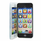 Kids Simulator Music Cell Y-Phone Touch Screen Educational Learning Toy Gift