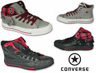 Ladies Trainers Womens Converse Pumps All Star Shoes Hi Top Lace Up Branded