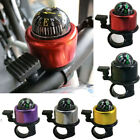 Bicycle Handlebar Compass Single Ping Bell Horn for Mountain Road Bike Cycle