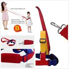 Baby Harness Leash Toddler Learning Walking Safety Belt Anti-lost Assistant Tool