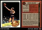 1979 Topps #114 Don Buse Suns NM