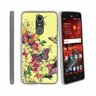 For ZTE Grand X4 Z956 | ZTE Blade Spark Z971 Slim Durable Case Clear TPU Cover