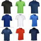 UNDER ARMOUR UA NWT Performance 2.0 Polo Golf Shirt S M L XL 2XL 3XL More Colors