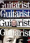 Various Issues of GUITARIST Magazine from January 2007 to April 2013
