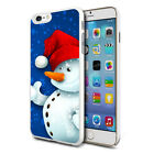 Christmas Xmas 28 - Design Shockproof Hard Case Cover For Mobiles