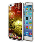 Christmas Xmas 32 - Design Shockproof Hard Case Cover For Mobiles