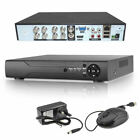 Best 16 Channel Dvrs - Blupont 4/8/16 Channel CCTV DVR Recorder 1080N H.264 Review