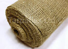 Hessian 6oz Natural Jute Frost Protection Building Plants Garden Masonry