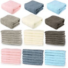 Ultra Soft and Super Absorbent Hotel Spa Towel Set Bath Shee