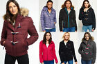New Womens Superdry Jackets Selection 1 - Various Styles & Colours 0711