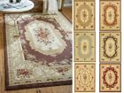 Oriental Large Area Rug Square Traditional Country Round Carpet Medallion Small
