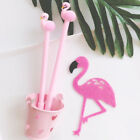 Cute Cartoon Bird Gel Ink Pen Ballpoint 0.5mm Black Ink School Student Pens
