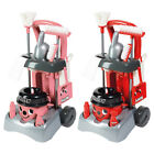 Casdon Henry & Hetty Deluxe Cleaning Trolley Play Pretend Toys Vacuum Hoover