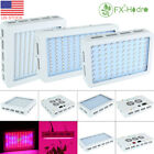 28W-2000W LED Grow Light Panel Lamp for Plants Flowers Hydroponic Full Spectrum