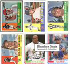 2017 Topps Archives Baseball - Base Set Cards - Choose From Card #'s 1-150