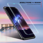 For Samsung Galaxy Note 8 S8 S9+  Accessory Tempered Glass Film Screen Protector