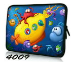 """Waterproof Pattern Sleeve Case Bag Cover Pouch for 7"""" 8.3"""" Tesco Hudl Tablet PC"""