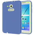 Heavy Duty Rugged Shockproof Case Cover for  Samsung Galaxy Tab 3/E Lite 7.0 USA