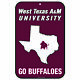 West Texas A&M Buffaloes NCAA 11