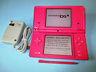 Nintendo DSi Systems You Pick Choose Your Own Various Colors FREE Ship!