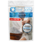 Pure Essence - Bicarbonate of Soda | For Baking, Cleaning, Bath Bombs | 25% Free