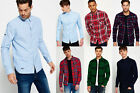 New Mens Superdry Shirts Selection - Various Styles & Colours 0712