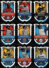 2014 Topps Chrome Baseball Chrome Connections Die-Cut You Pick Finish Your Set