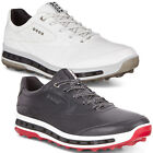 Ecco Mens 2018 Cool Pro Gore-Tex Spikeless Leather Golf Shoes