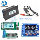 18650/26650 ZB2L3 Capacity Current Voltage LCD Meter Lithium Battery Tester