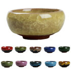 Ceramic Plant Flower Herb Bonsai Pot Decorative Kitchen Garden Planter Container