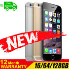 Apple iPhone 6 Plus 16GB ( Factory Unlocked) Smartphone Gray Silver Gold AU A++