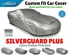 COVERKING SILVERGUARD PLUS CUSTOM FIT CAR COVER for NISSAN LEAF