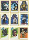 2017 Topps Star Wars Sugar Free Gum Gold /25 Blue /75 or Green /40 You Pick $4.4 AUD