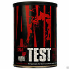 ANIMAL TEST 21 PACKS TESTOSTERONE BOOSTER / SUPPORT ANABOLIC TEST SUPPORT