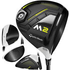2017 TaylorMade M2 Driver 460cc NEW