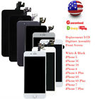 LCD Touch Screen Digitizer Assembly Replacement for iPhone 5 5C 5S 6 6S 7 Plus
