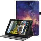 """For Verizon Ellipsis 10"""" HD 2017 Multi-Angle Views Case Stand Cover with Pocket"""