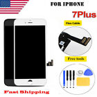 """For iPhone 7 Plus 5.5"""" LCD Display Touch Screen Digitizer Assembly A1661 A1784"""