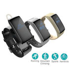 DF22 Smart Watch Bluetooth Phone Mate for Android iOS w/Sleep Monitor Stylish