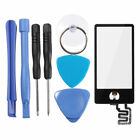 Touch Screen Digitizer Glass Lens Panel Part for iPod Nano 7 7th Gen+Tools