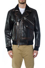 Dsquared2 Jacket % Man Brown S74AM0743-SY056-