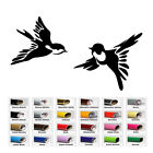 Bird flying Decal Sticker for Home Wall Car Bumper Truck SUV Jeep Window Laptop
