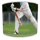 Lampshades Ideal To Match Twenty20 Test Cricket Bedding Sets & Duvet Covers.