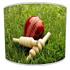 Test Cricket Lampshades Ideal To Match Twenty20 Test Cricket Quilts & Bedspreads