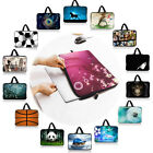 "Stylish Sleeve Case Bag Pouc Cover For 9.7""-10.2"" Ipad Tablet Notebook Laptop"