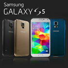 AS NEW EXELLENT CONDITION SAMSUNG GALAXY S5 32GB UNLOCKED 4G LTE EXPRESS POST.